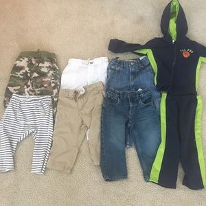 Other - 24 month boys lot